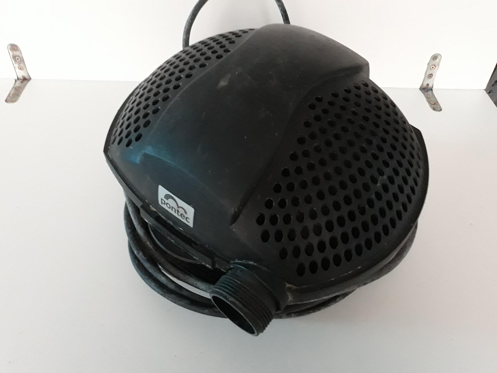 Használt Pontec PondoMax Eco 8000